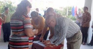 sancti spiritus, comision electoral provincial, referendo, reforma cosntitucional