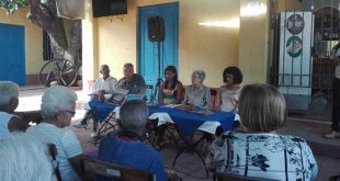 trinidad, aniversario 505 de trinidad, revista tornapunta