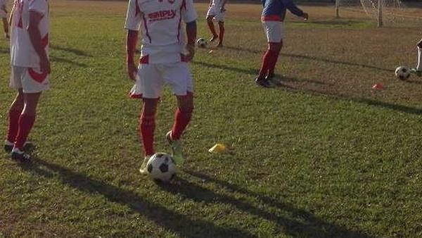 sancti spiritus, liga nacional de futbol