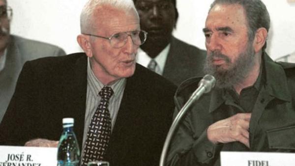 cuba, revolucion cubana, jose ramon fernandez