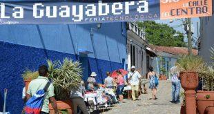 sancti spiritus, cultura sancti spiritus, artes plasticas, proyecto sociocultural la guayabera