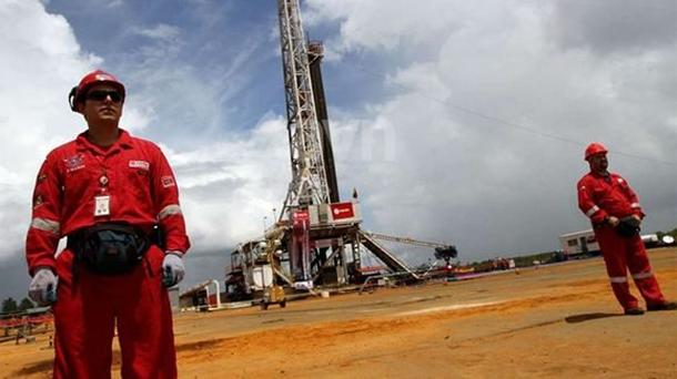 venezuela, golpe de estado, pdvsa, petroleo, juan guido