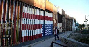 estados unidos, mexico, frontera estados unidos-mexico, donald trump