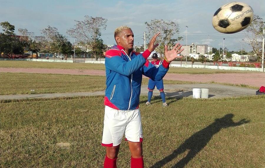 sancti spiritus, futbol, liga nacional de futbol, once espirituano