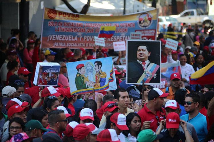 venezuela, petroleo, pdvsa, estados unidos