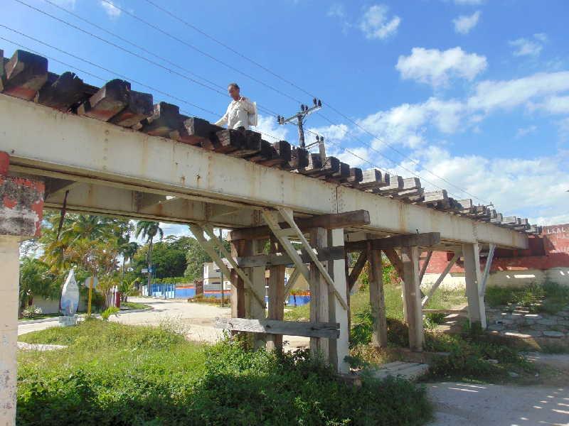 sancti spiritus, ferrocarriles, vias ferreas