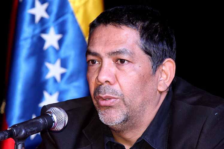 Venezuela, Estadso Unidos, agresión