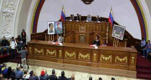 venzuela, asamblea nacional constituyente