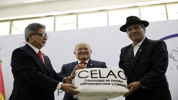 Cuba, Bolivia, Celac