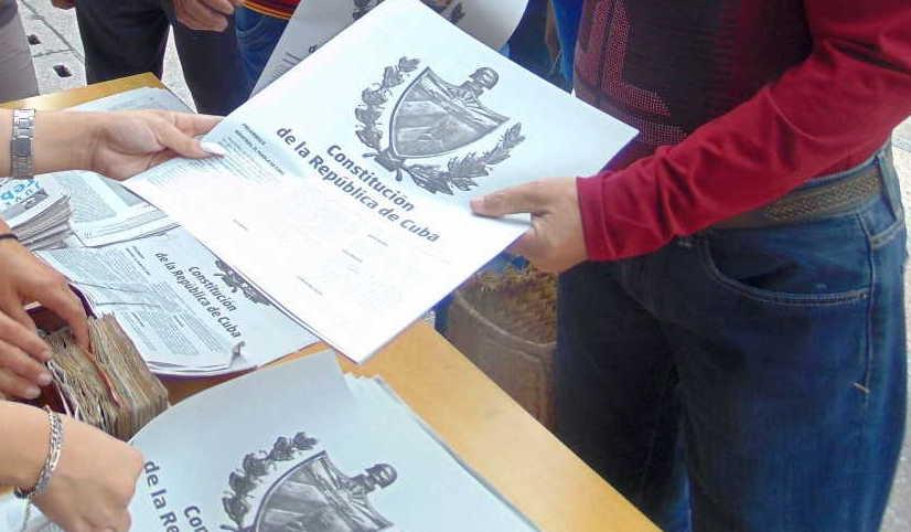 cuba, constitucion de la republica, referendo constitucional en cuba, reforma constitucional