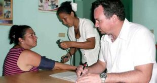 cuba, medico de la familia, minsap, salud publica