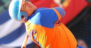 sancti spiritus serie nacional de beisbol, gallos 58 snb, eriel sanchez