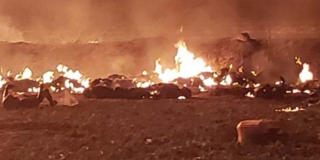 mexico, petroleo, explosion, muertes, andres manuel lopez obrador