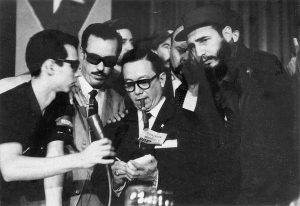 cuba, operacion verdad, fidel castro, periodismo, una sola revolucion, revolucion cubana