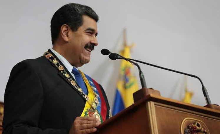 venezuela, nicolas maduro, asamblea nacional constituyente
