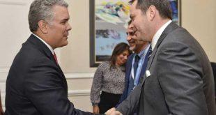 Colombia, ONU, paz