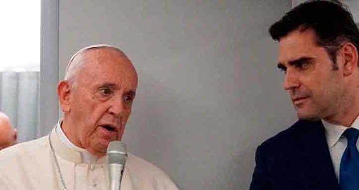 venezuela, papa francisco