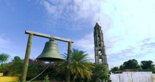trinidad, aniversario 505 de trinidad