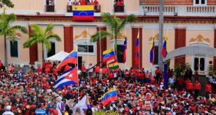 cuba, venezuela, nicolas maduro, golpe de estado, oea, cancilleria cubana