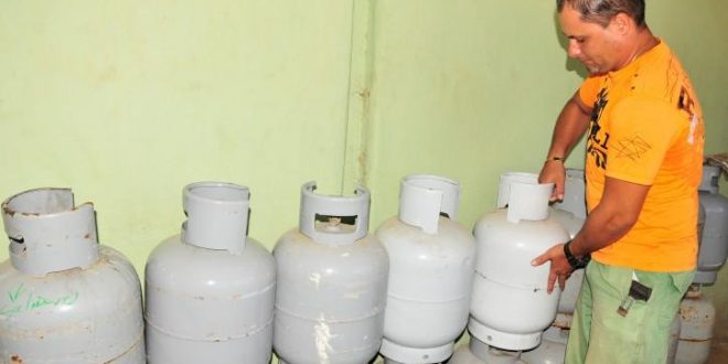 sancti spiritus, venta de gas licuado, venta de gas liberado