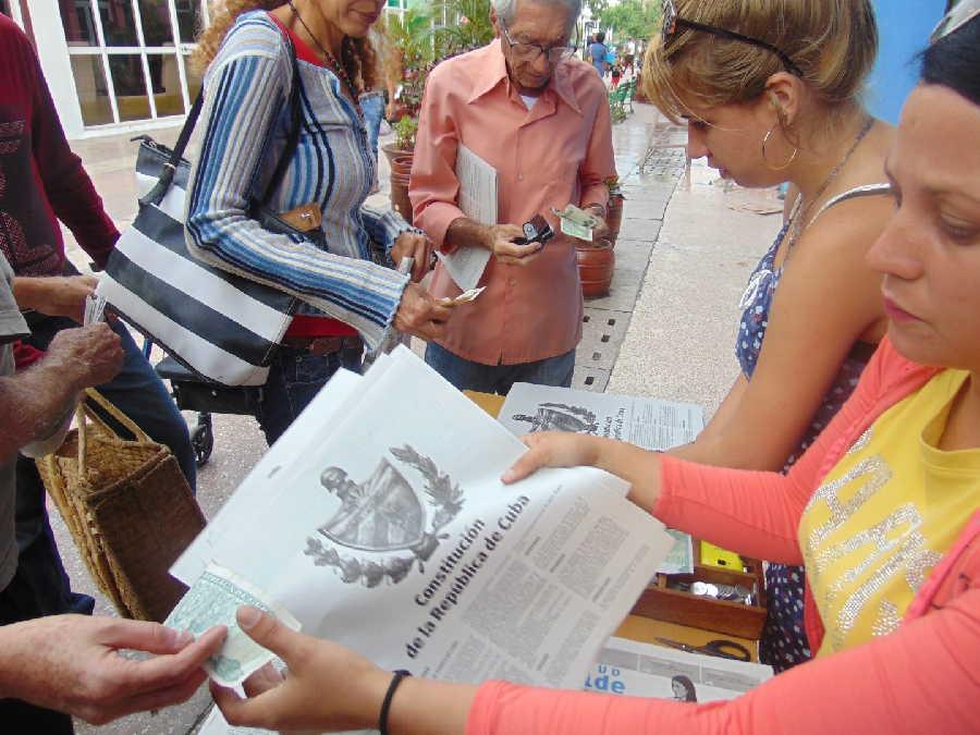 cuba, referendo constitucional en cuba, constitucion de la republica, reforma constitucional