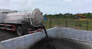 trinidad, recursos hidraulicos, acueducto, empresa de construccion y montaje sancti spiritus