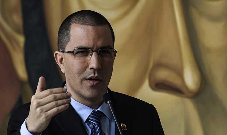 venezuela, injerencia, union europea