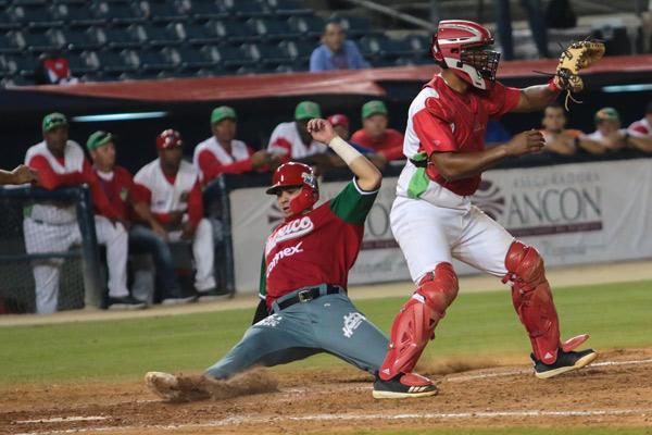 Béisbol, Serie del Caribe, Cuba, México