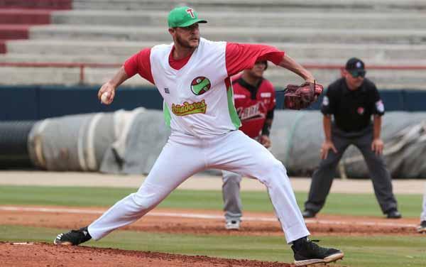 Béisbol, Serie del Caribe. Leñadores