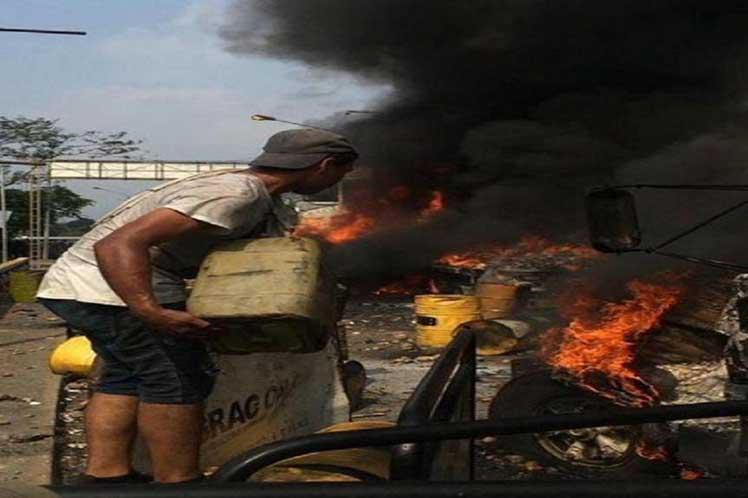 venezuela, colombia, injerencia