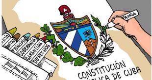 sancti spiritus, constitucion de la republica, reforma constitucional, referendo constitucional de la republica