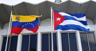 Cuba, Venezuela, declaración, Estados Unidos