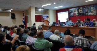 Díaz-Canel, Las Tunas, Consejo de Ministros