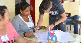 sancti spiritus, cuba, constitucion de la republica, reforma constitucional, referendo constitucional en cuba, taguasco