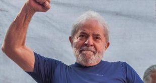 brasil, luis inacio lula da silva, premio nobel de la paz