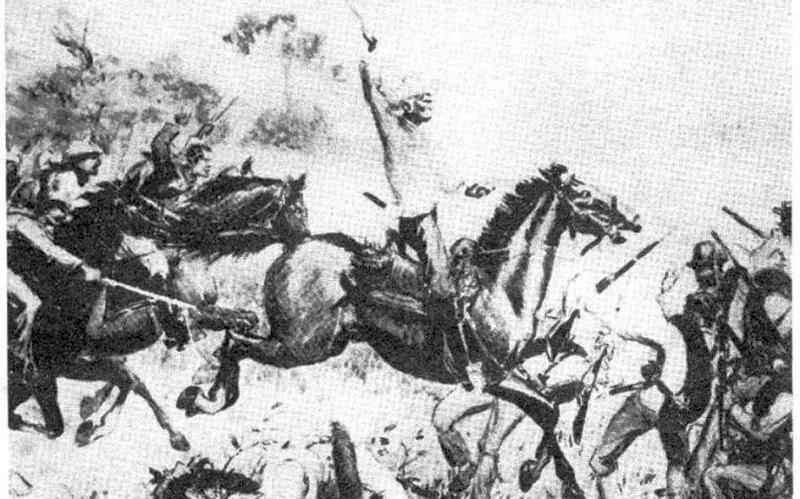 sancti spiritus, una sola revolucion, historia de cuba, guerra de independencia, guerras de independencia en cuba
