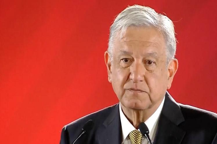 México, Venezuela, EE.UU., López Obrador
