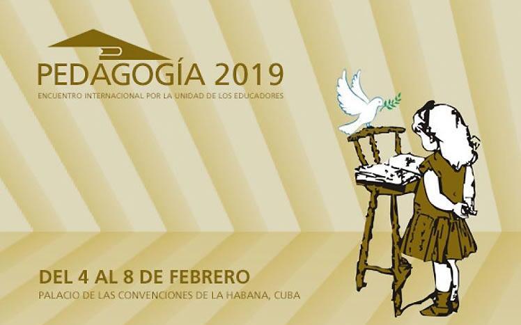 cuba, pedagogia 2019