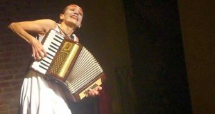 sancti spiritus, argentina, teatro principal, festival del monologo latinoamericano