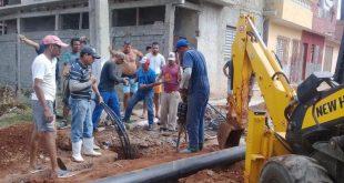 trinidad, abasto de agua, recursos hidraulicos