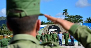 sancti spiritus, consejo de defensa, fuerzas armadas revolucionarias, far