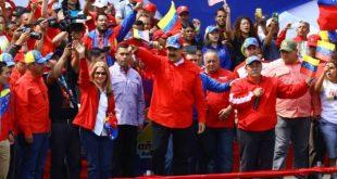 Venezuela, paz, Nicolás Maduro, diálogo, parlamentarias
