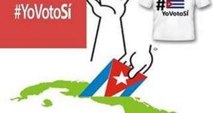 sancti spiritus, referendo constirucional, constitucion de la republica