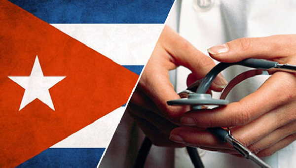 Brasil, Más Médicos, MINSAP