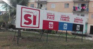 cuba, constitucion de la republica, referendo constitucional, reforma constitucional, comision electoral provincial, sancti spiritus