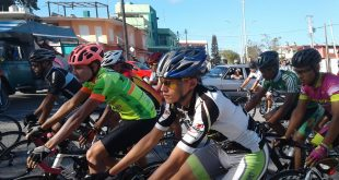 Ciclismo, Sancti Spíritus