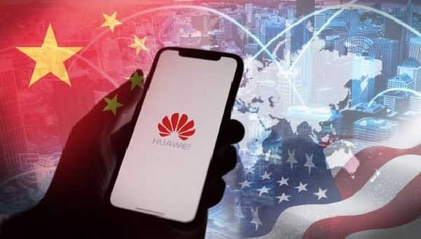 estados unidos, china, huawei