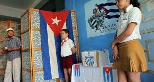 cuba, constitucion de la republica, reforma constitucional, referendo constitucional de la republica