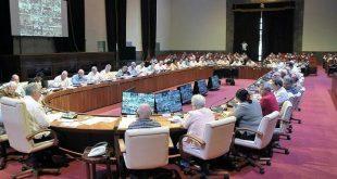 Consejo de Ministros, Cuba