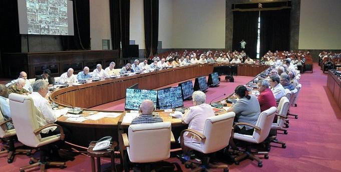 El Consejo de Ministros aprobó un nuevo sistema tarifario para el cobro de agua y saneamiento. (Foto: Estudios Revolución)